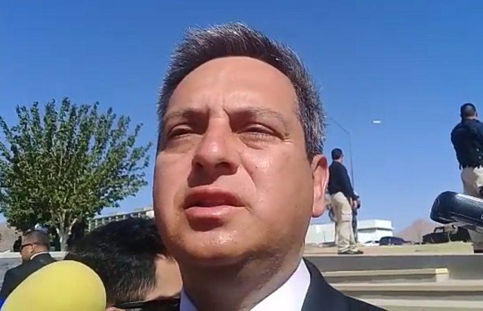 La federación ya tiene completo expediente de Miroslava: fiscal