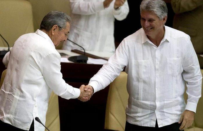 El fin de los Castro en Cuba