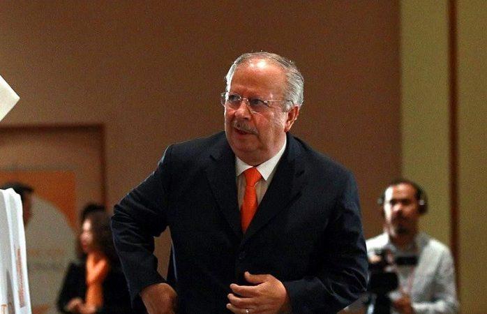Va de pluri por PT ex líder del Snte