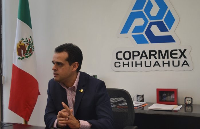 Desvíos millonarios no deben quedar impunes: Coparmex