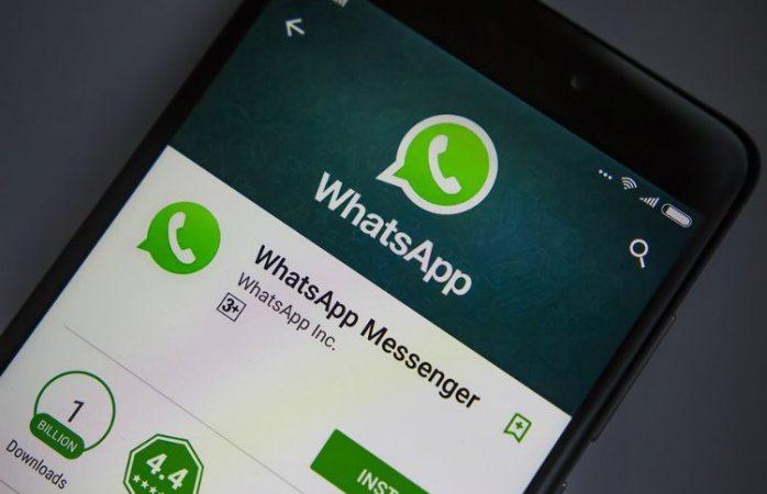 WhatsApp permite descargar fotos y vídeos eliminados