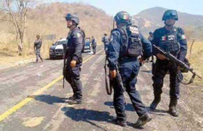 Ataque contra familia deja 2 muertos, entre ellos una niña en Guerrero