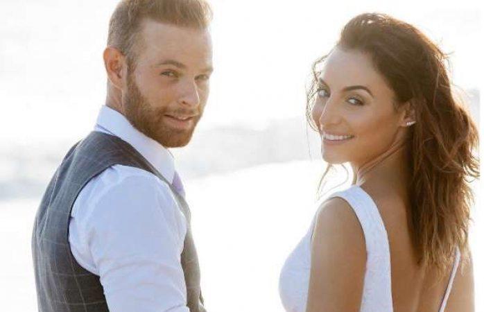 Rumoran divorcio de Marimar Vega