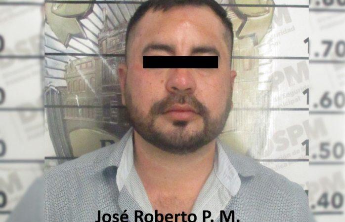 Lo detienen por intentar tramitar tarjeta bancaria con documentos falsos