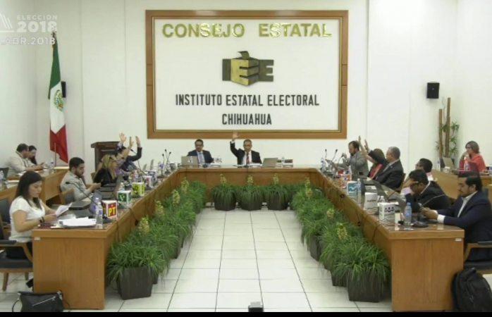 Aprueba IEE 27 candidaturas independientes; desecharon 4