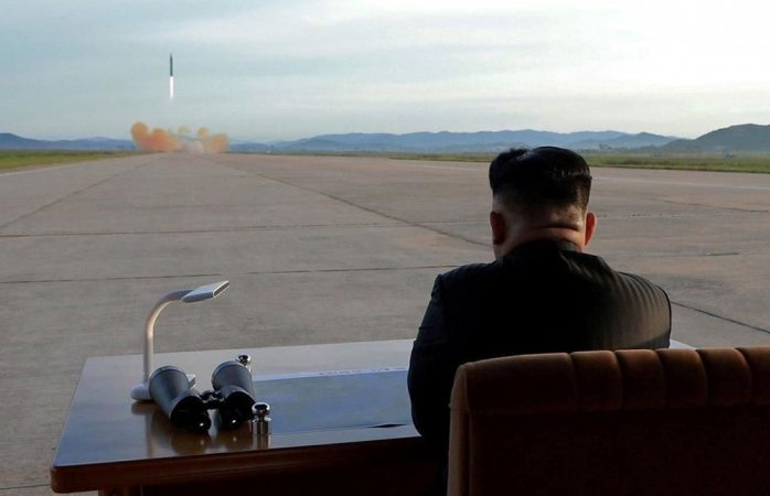 Suspenderá Corea del Norte pruebas nucleares