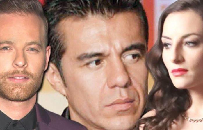 Adrián Uribe provoca problemas a Marimar con su esposo