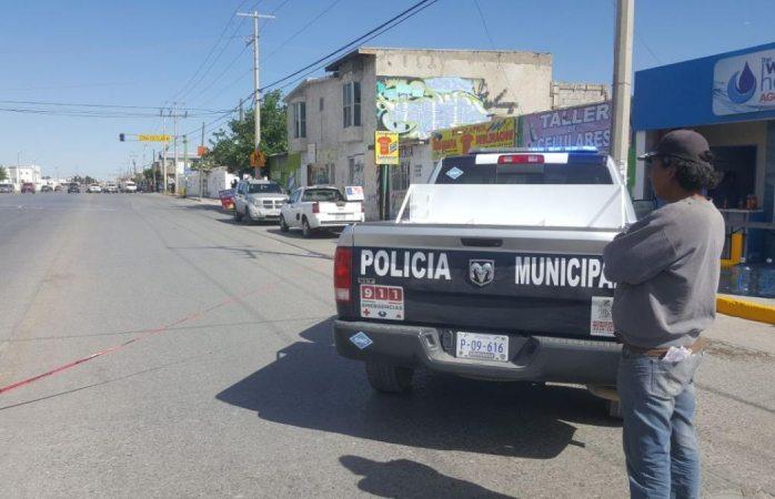 Macabro hallazgo de cabeza humana en Juárez