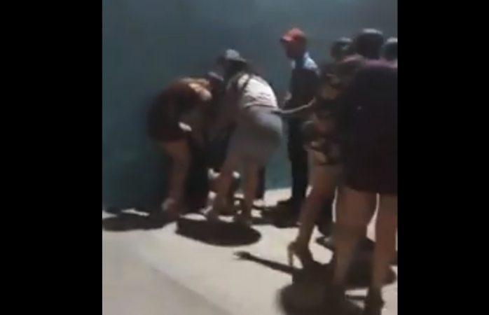 Ejecutado en bar de Juárez traía arma y contaba con procesos penales