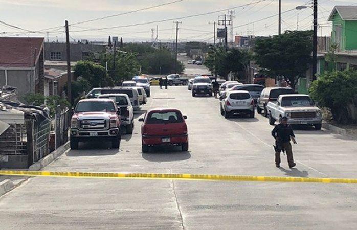Matan a madre e hijo a puñaladas en Juárez