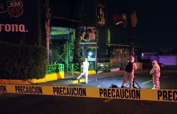 85 personas son asesinadas cada día en México