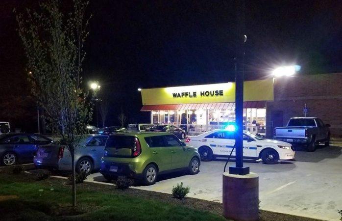 Abaten a 3 personas en tiroteo en Estados Unidos