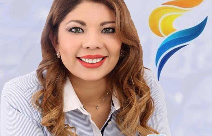 Guarderías en centros de trabajo, solución de raíz : Daniela Álvarez