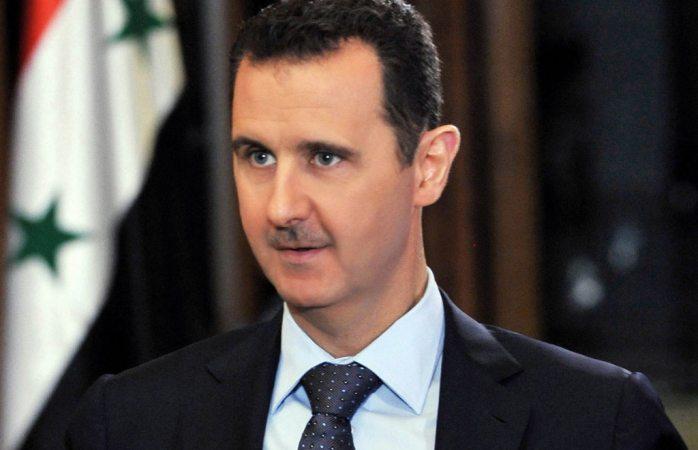 La guerra contra el terrorismo continuará hasta recuperar territorio sirio: Al Assad