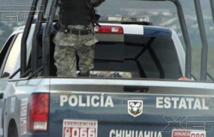 Intentan levantar a policía en Carichí
