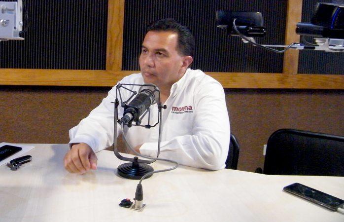 Predominaron las propuestas de Amlo sobre los ataques: Cruz Pérez Cuellar