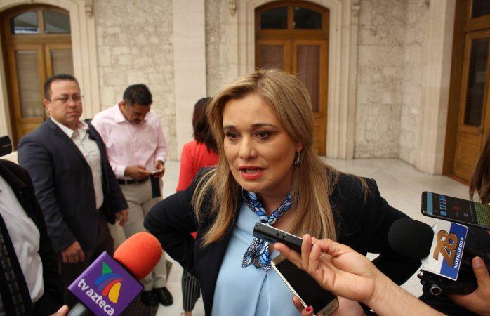 Tonterías pedir a PGR atraer denuncia por marumillones: alcaldesa