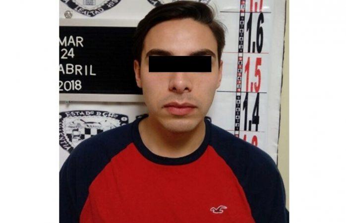 Versión oficial por detención de ex funcionario de Duarte