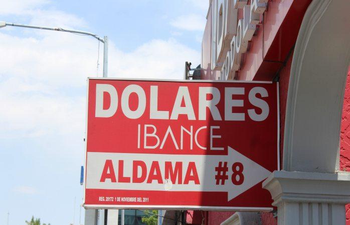 Ofertan dólar hasta en $19.40