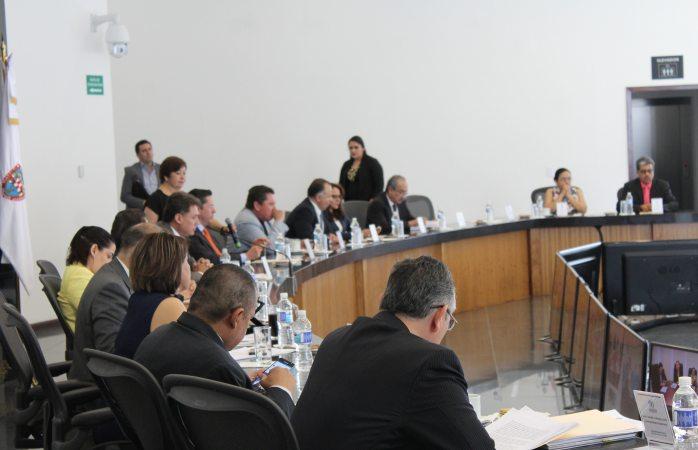 Sesiona TSJ para elegir miembro de judicatura