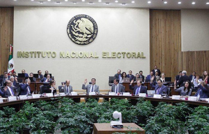 Busca INE a 42 ciudadanos que cuestionen a candidatos en segundo debate