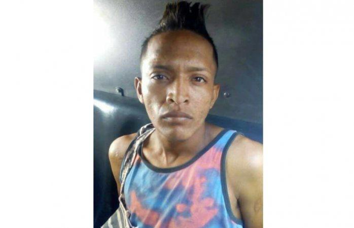 Denuncian a venezolano que roba tras pedir auxilio