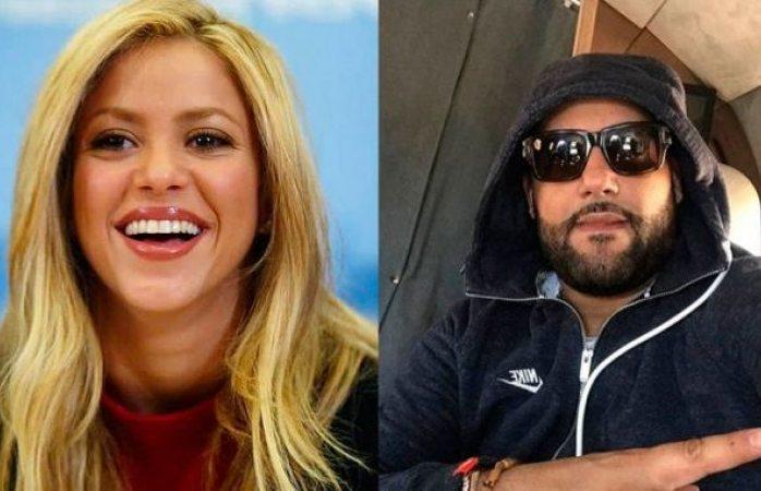 Shakira pierde demanda por la canción 'Loca'