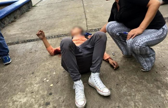Fallido levantón provocó ataque a alumnos en Tamaulipas