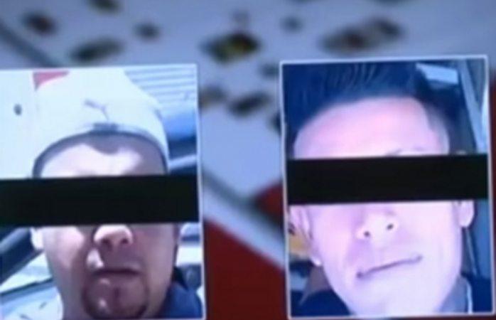 Rapero QBA fue el encargado de disolver cuerpos de los tres estudiantes: fiscal