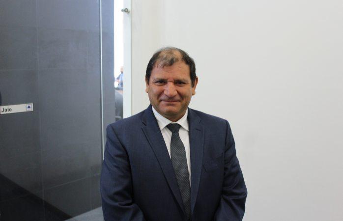 Eligen a magistrado no oficialista nuevo consejero de la judicatura