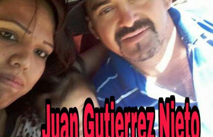 Crónica de un cruento feminicidio en Jiménez