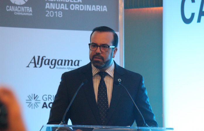 Pide ex presidente de Canacintra promover voto consciente