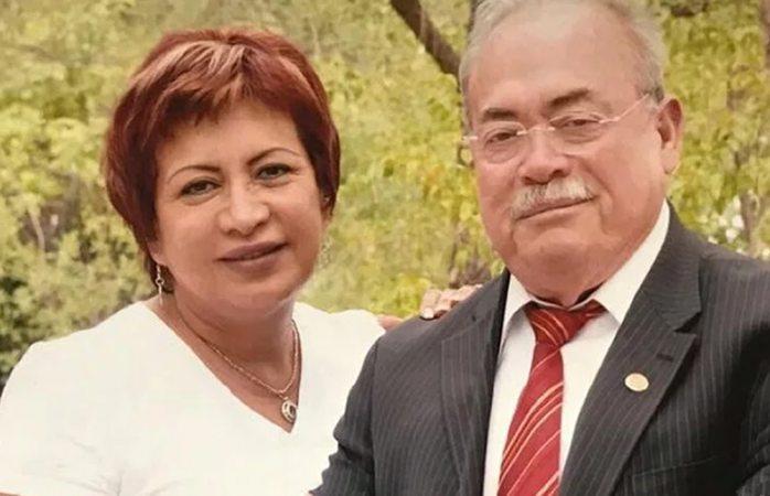 20 años de prisión por homicidio de Matilde Gil