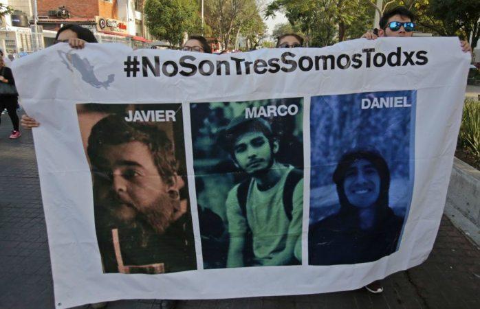 Traición al Mencho originó el cártel que mató a los cineastas