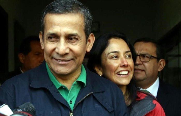 Revocan encarcelamiento de ex presidente de Perú