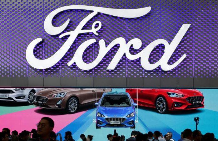 Despídete de estos autos. Ford dejará de producirlos