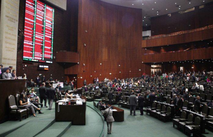 Diputados aprueban en comisiones eliminar la figura del arraigo