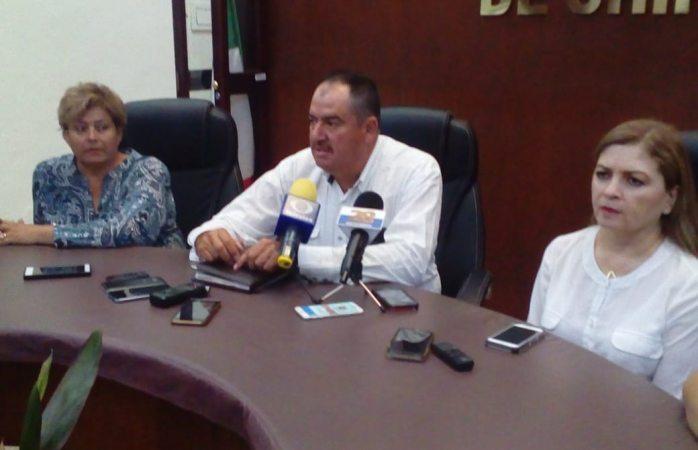 Impugna PAN ante Tribunal federal elección en Buenaventura