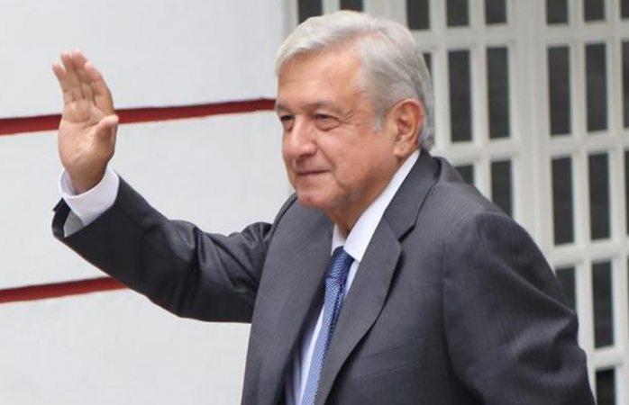 Declararán presidente electo a Amlo el 8 de agosto