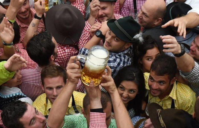 En el Día de la Cerveza: ¡Salud! México es el principal exportador