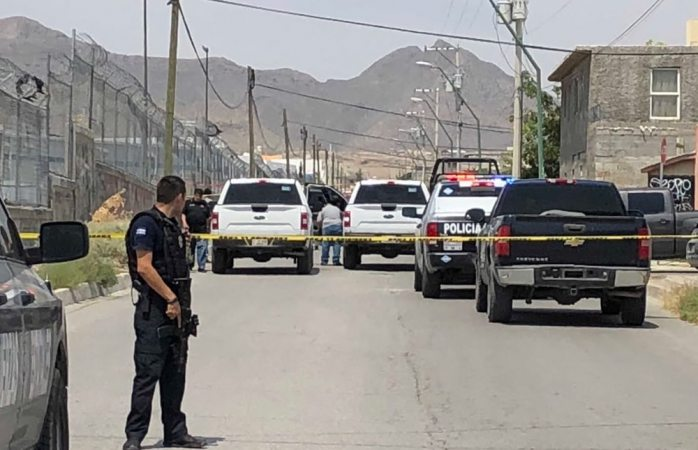 Suman más de 30 muertos en Ciudad Juárez tras asesinato de capo