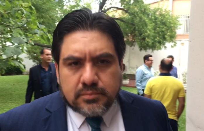 Toca al IEE asignar diputaciones pluris: Zapata