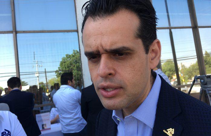 Fue liberado un monumento a la corrupción: Coparmex