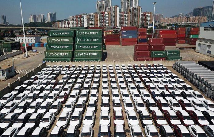 Responde China a EU y aplicará nuevos aranceles
