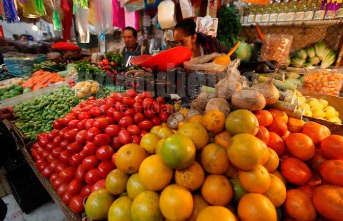 Inflación a la alza en julio: aumenta a 4.81 por ciento