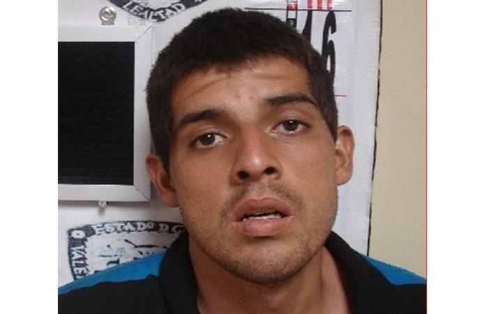 Le dan tres años de cárcel por robar mueblería en la Santo Niño