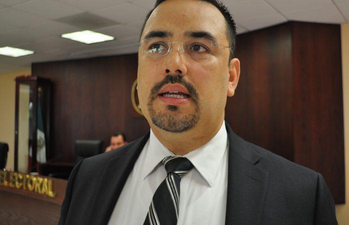 Estaré hoy terminando impugnación de Juárez: Wong