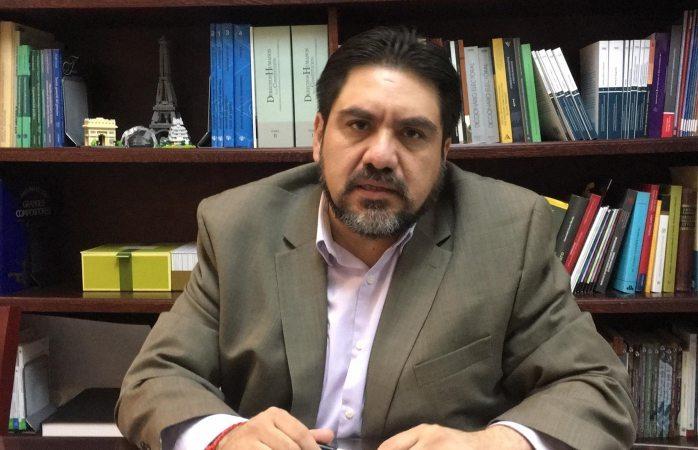 No hay convocatoria para sesión del TEE: Zapata