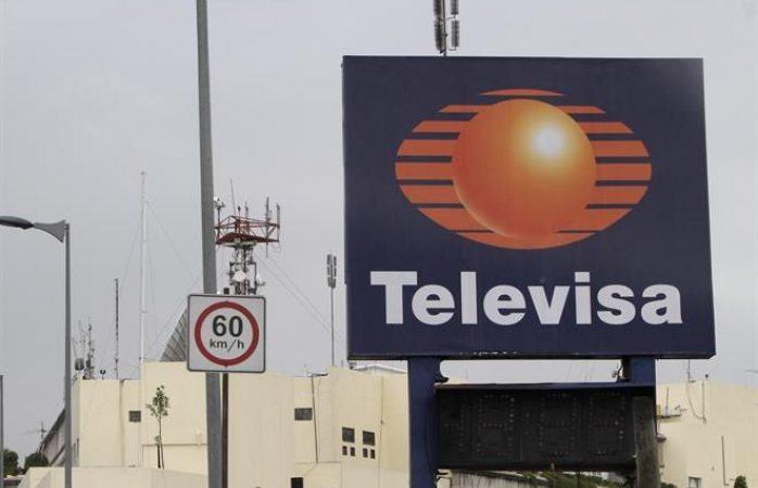 Demandan a Televisa en EU por soborno