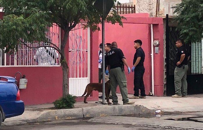 Catean casa detrás del semefo, era utilizada para asesinar personas en Juárez